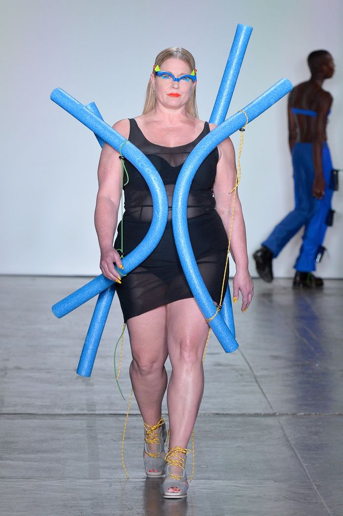 Getty Images for Chromat