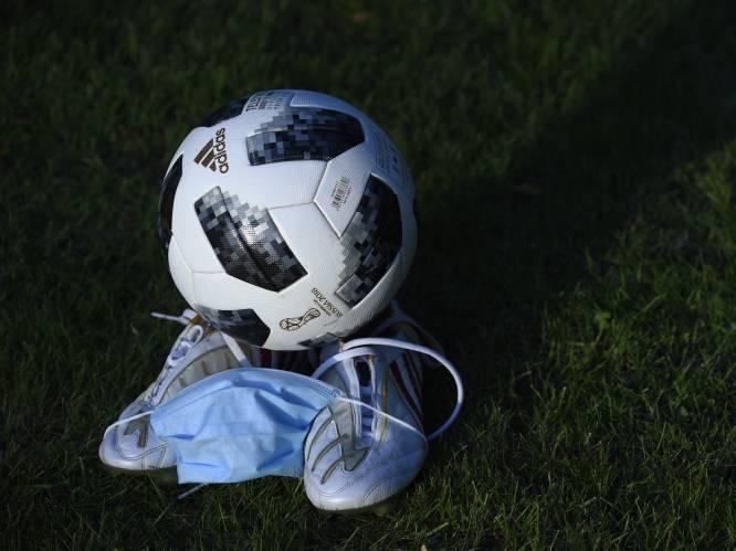 In maart vaccin voor profvoetballers en olympiërs?  Pro League hoopt in zog van aanvraag BOIC op snelle inenting