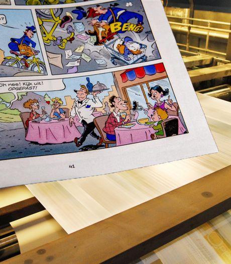 Krijgen Deventer drukkers van Libelle en Donald Duck deze week nog wel salaris?