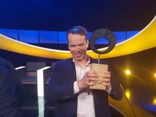 Peter Hein van Mulligen winnaar van De Slimste Mens