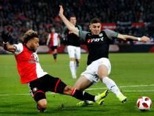 Groningen-verdediger Chabot op weg naar Sampdoria
