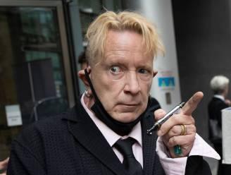 Sex Pistols in de clinch: gitarist en drummer klagen frontman Johnny Rotten aan