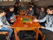Jong talent verovert wereld bij voorronde NK Risk
