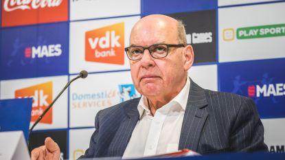 """Termont hekelt antipolitiek: """"Schandalig wat Gent maar krijgt in vergelijking met bijvoorbeeld Antwerpen"""""""