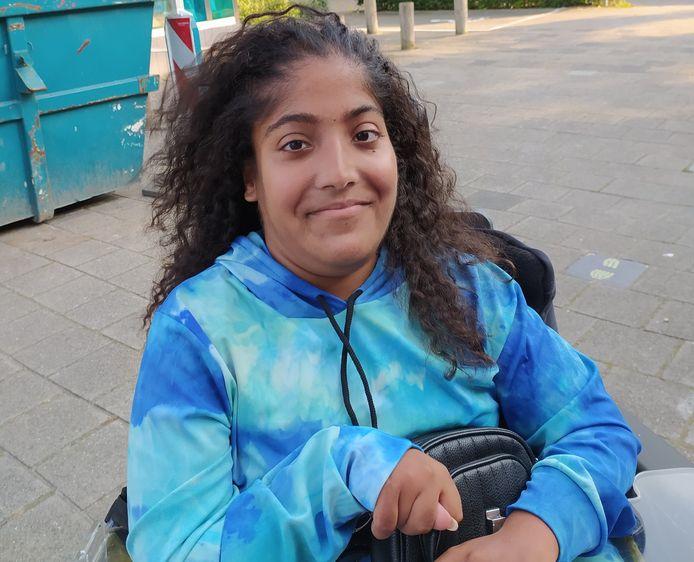 Dailisha Persaud