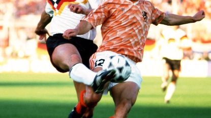 """Oranje terug naar Hamburg, waar het in 1988 het zwarte beest klopte op weg naar EK-winst: """"""""Die avond kon even álles"""""""