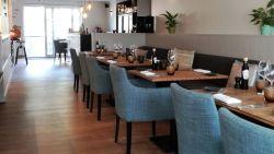 Restaurant Goline: Fijne, moderne keuken met Portugese invloeden