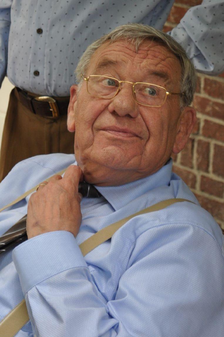 Jacques Sijben Beeld