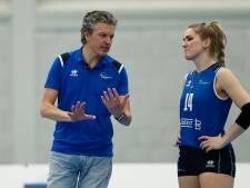 Sliedrecht Sport met invalcoach naar kampioenspoule: 'Met twee op twee sta ik op score van honderd procent'
