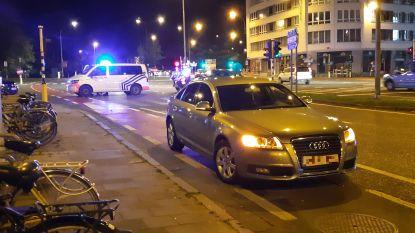 Rolschaatsster aangereden op oversteekplaats aan Overpoort
