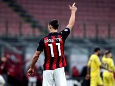 PS5 pour tout le monde: Zlatan, le Père Noël de l'AC Milan