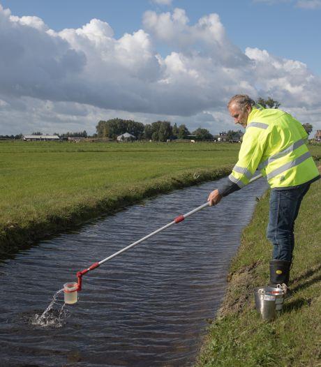 Waterschap wil ATM dwingen vervuilde grond Westdijk terug te nemen