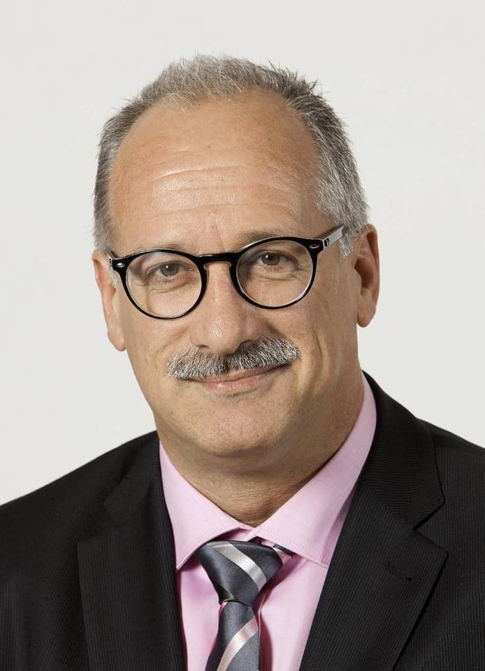 Maarten Jilisen foto Gemeente Cuijk