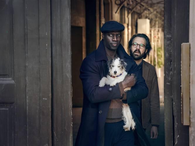 INTERVIEW. Opgegroeid in Parijse buitenwijk, nu dé ster van Netflix: Omar Sy over tweede seizoen van 'Lupin'