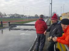 IJsbaan Culemborg: alleen schaatsplezier voor kinderen