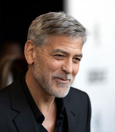 George Clooney hospitalisé après avoir perdu onze kilos pour un rôle