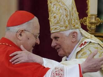 """""""De hele kerk is met u"""""""