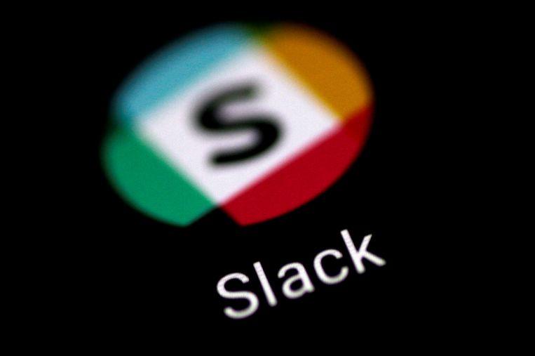 De online berichtendienst Slack zet een stap richting een beursgang.