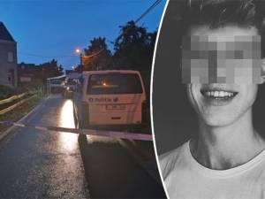Drame familial à Grammont: un jeune homme poignarde son grand-père