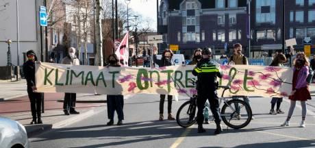 Ook Den Bosch slaat 14 maart 'Klimaatalarm'; manifestatie op de Pettelaarse Schans