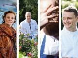Deze 10 Belgische restaurants kregen een groene Michelinster. 4 topchefs over de bekroning van hun harde werk