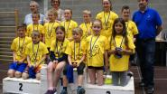 360 kinderen lopen Ronde van Balen
