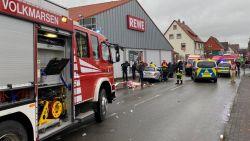 LIVE. Auto rijdt in op toeschouwers bij Duitse carnavalsoptocht: verschillende gewonden, onder wie kleine kinderen