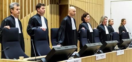 Dit moet je weten over tweede dag MH17-proces: OM haalt keihard uit naar Rusland