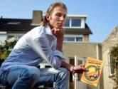 Jonge filosoof (22) uit Klundert schrijft satirische roman: 'Toen ik begon, wist ik niet dat dit een boek ging worden'