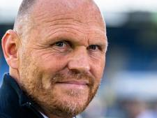 Van assistent bij Vitesse tot hoofdcoach van RKC: 'Ik ben Johan Cruijff niet, ik ben slechts Joseph Oosting'