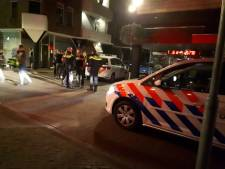 Vechtpartij in café aan Amaliaplein in Almelo