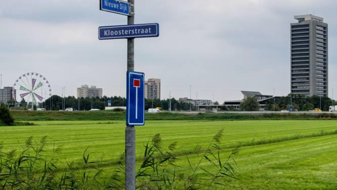Bezwaren tegen opvang in polder niet ontvankelijk
