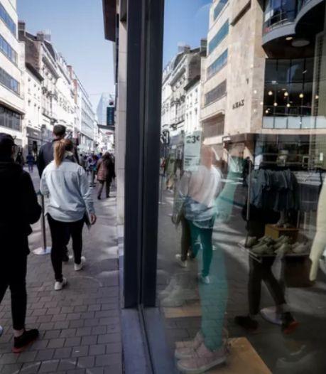 """Les indépendants et chefs de PME """"voient le bout du tunnel"""""""