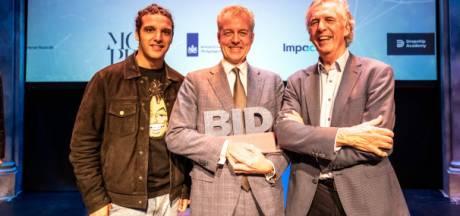 Winst voor reddingsprogramma Rotterdam-Zuid: 'Hét voorbeeld van een positief werkende overheid'