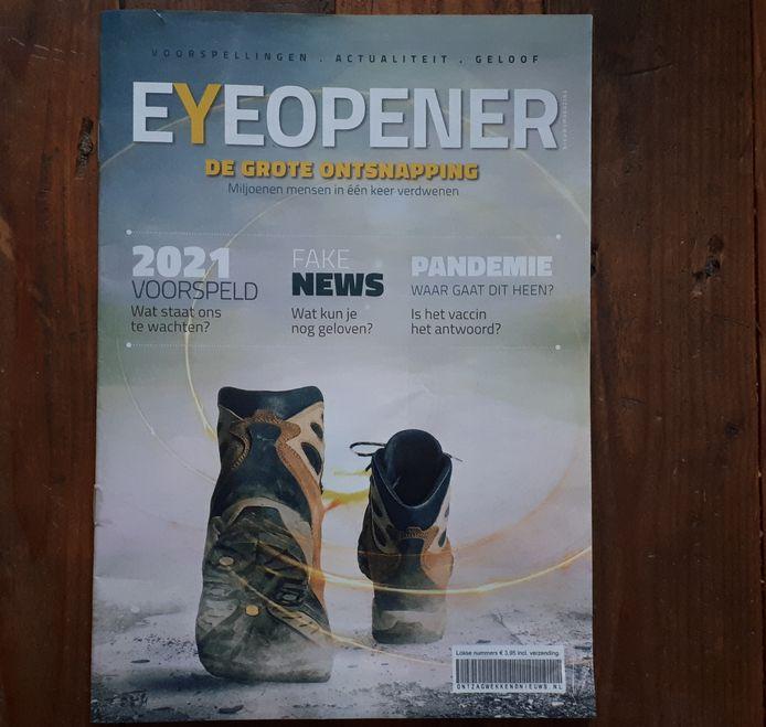 magazine Eyeopener