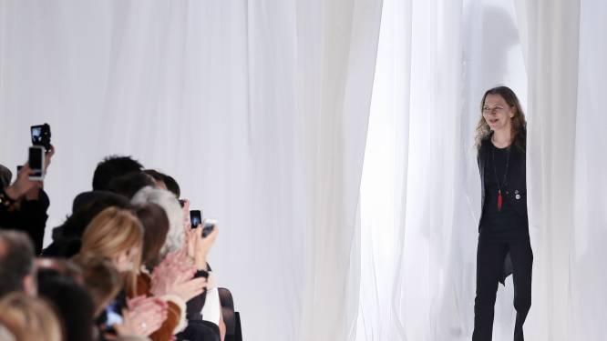 Belgische mode verliest wéér een icoon: collectief ontslag bij Ann Demeulemeester