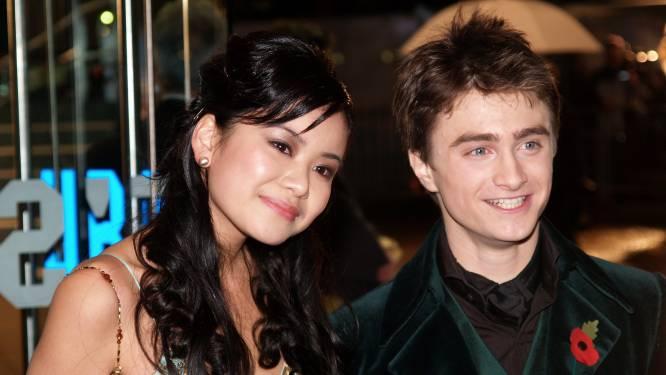 """Actrice Katie Leung heeft niet zo'n goede herinneringen aan 'Harry Potter': """"Zoveel racisme"""""""