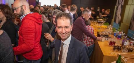 Van Hijum (CDA Overijssel) gaat koffiedrinken met Forum-voorman Almekinders