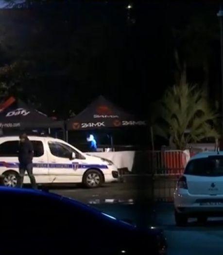 Rixe géante entre 150 bikers à Tarbes: un mort et deux blessés