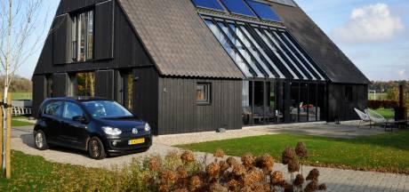 Een klimaatneutraal huis pal naast kwetsbare natuur, kan dat? 'Het is een glijdende schaal geworden'