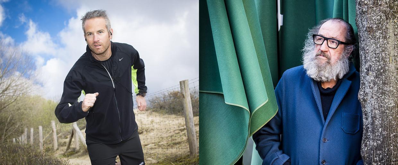 'Het is niet omdat het sport is dat het achterlijk móét zijn' Beeld Steven Richardson/Frederik Beyens