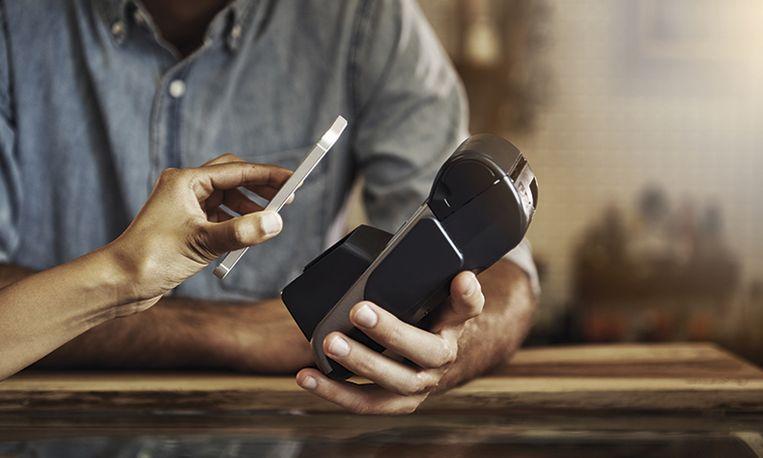 Dit is het gevaar van contactloos betalen