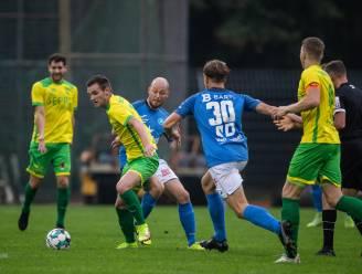 """Trainer Kris De Backer opgetogen na 0-2-derbyzege van Lille in Turnhout: """"We hebben een volwassen prestatie neergezet"""""""