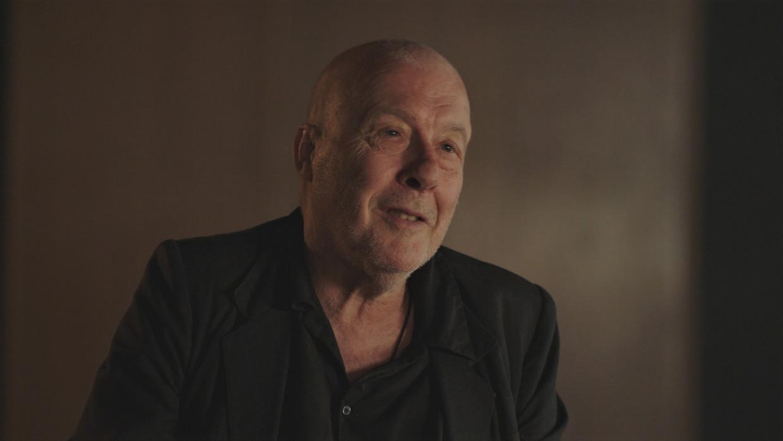 Arno Hintjens in 'Charlatan' Beeld VRT