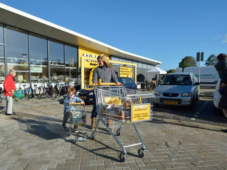 Supers in Oudewater moeten op zondag weer eerder dicht