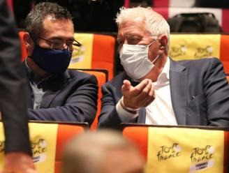 "Patrick Lefevere en Deceuninck-Quick.Step mikken op ritsucces: ""Hou gravel weg bij wegwielrennen"""