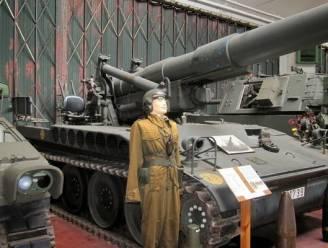 """Petitie opgestart om Gunfire Museum Brasschaat niet te verhuizen naar Ieper: """"Hier wordt een politiek spelletje gespeeld"""""""