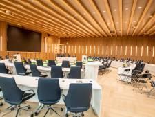 Installatie Tilburgse wethouders toch digitaal, maar raadsleden zijn welkom in de raadszaal
