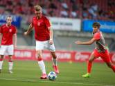 FC Eindhoven bevestigt huur van Manchester City-talent Pozo