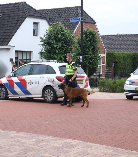 Poolse verdachte aanslag De Vries werd vorige week ook opgepakt voor dreigen met wapen